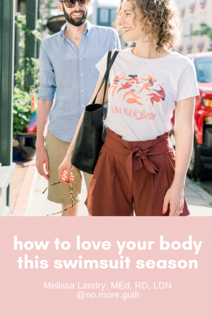how to love your body this swimsuit season
